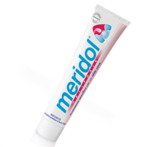 meridol Halitosis Linea Igiene Dentale Quotidiana Dentifricio Alito Fresco 75 ml