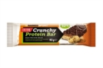 Named Linea Nutrizione Sportivi Crunchy Protein Bar Barretta CookieseCream 40 g