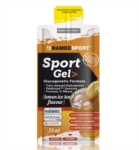 Named Sport Linea Integrazione Sportiva Sport Gel Integratore Lemon Ice tea 25ml
