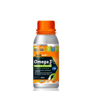 Named Sport Linea Integrazione Sportiva Omega3 Double Plus++ 30 Softgel